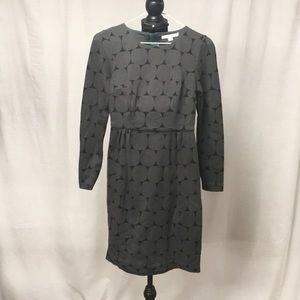 Boden printed dress
